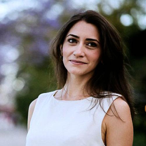 Marília Ferraz Teixeira