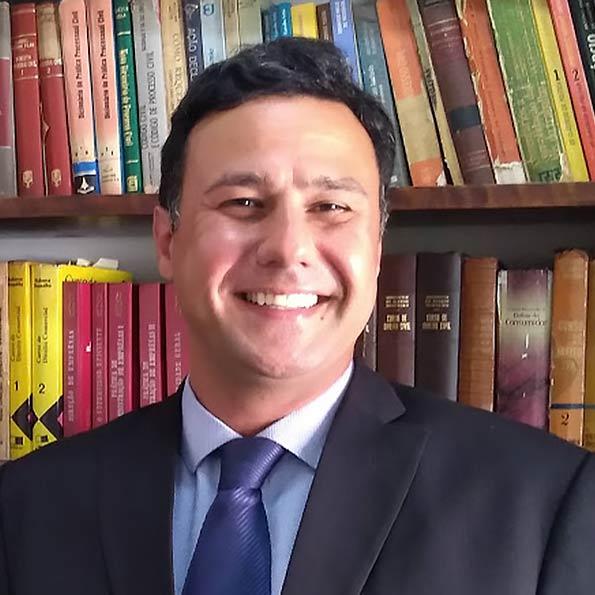 Marco Aurélio Bellato Kaluf